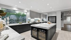 What do houses buyers look for in a kitchen