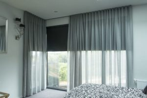 Rollers blinds for bedrooms