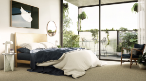 Master and main bedroom designs