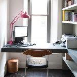 home office shelf